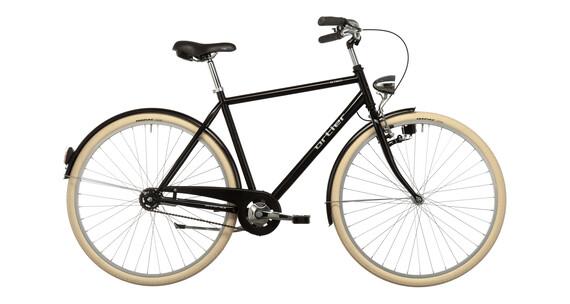 Ortler Detroit Limited City Bike Men black